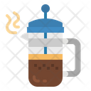 French Press Bodum Icon