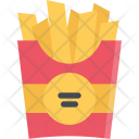 Frenchfries French Fries Icon