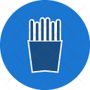 Frenchfries Icon