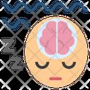 Frequency Sleep Cycle Icon