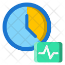 Frequency Measurement Icon