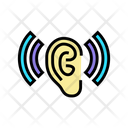 Frequency Noise Frequency Noise Icon