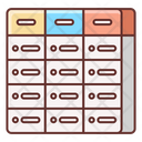 Frequency Table Icon