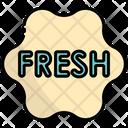 Fresh Food Healthy Icon