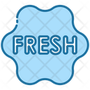 Fresh Icon