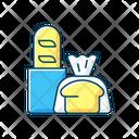 Color Icon Bakery Icon