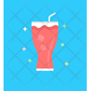 Fresh Cocktail Drink Icon