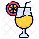 Juice Drink Fruit Juice Icon