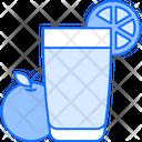 Fresh Juice Juice Drink Icon