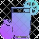 Fresh Juice Icon