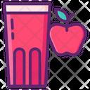 Fresh Juices Icon