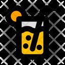 Lemonade Drink Juice Icon