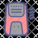 Air Purifier Room Icon