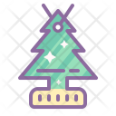 Freshener Spruce Needles Icon
