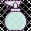 Freshner Spray Salon Icon