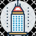 Fresno tower Icon