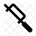 Fretsaw Icon