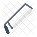 Blade Cutter Construction Icon
