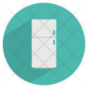 Fridge Refrigerator Cool Icon