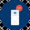 Fridge Object Connect Icon