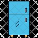 Fridge Electronics Refridgerator Icon