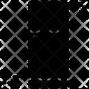 Fridge Icon