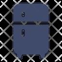 Refrigerator Fridge Cold Icon