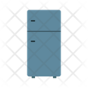 Fridge Refrigerator Freezer Icon