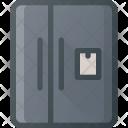 Fridge Refregirator Cold Icon