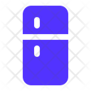 Furniture Fridge Appliance Icon