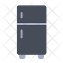 Cooler Electronics Freezer Icon