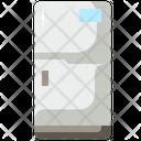 Fridge Refrigerator Freezer Icon