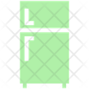 Fridge Refrigerator Appliance Icon