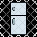 Fridge Refrigerator Icebox Icon