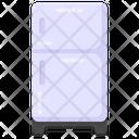 Refrigerator Icebox Fridge Icon