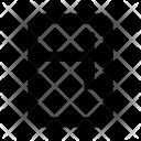 Fridge Device Icon