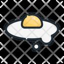 Fried Egg Fried Egg Icon
