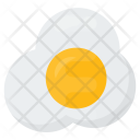 Egg Hen Chicken Icon