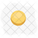 Breakfast Frying Pan Egg Icon