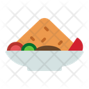 Fried Rice Fried Rice Icon