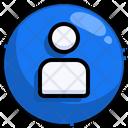 Friend Notification Icon