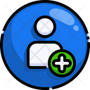 Friend Request Add Friend New Friend Icon