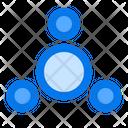 Friends Discus Team Icon