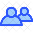 Ui Interface Friends Icon