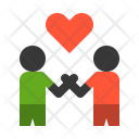 Friendship Fair Soccer Icon