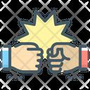 Amity Friend Friendship Icon