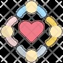 Friendship Icon