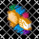 Friend Fist Bump Icon