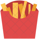 Fries Icon