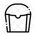 Fries Container Icon